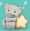 2012 Sweet MouseHallmark Christmas Ornament