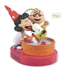 2012 Hallmark Halloween Ornaments