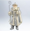 2012 Father Christmas #9 Hallmark Christmas Ornament