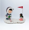2012 Frosty Friends #33 - GolfHallmark Christmas Ornament