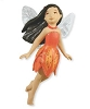 2012 Fairy Messenger #8 - Tiger Lily FairyHallmark Christmas Ornament