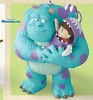 2012 Disney Pixar #2  - Sully and Boo