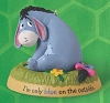 2012 Only On The Outside - Eeyore