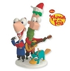 2012 Perry Christmas Hallmark Christmas Ornament