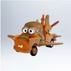 2012 Air Mater - CarsHallmark Christmas Ornament