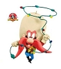 2012 Yosemite Sam - PREMIEREHallmark Christmas Ornament