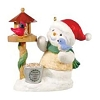 2012 Snow Buddies - PREMIEREHallmark Christmas Ornament