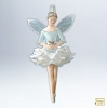 2012 Snowflake FairyHallmark Christmas Ornament