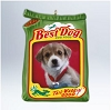 2012 Best Dog Hallmark Christmas Ornament