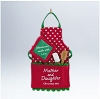 2012 Making Mother-Daughter Memories Hallmark Christmas Ornament
