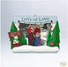 2012 Sending You Love - RecordableHallmark Christmas Ornament