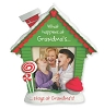 2012 What Happens At Grandma's - Hard to find!Hallmark Christmas Ornament