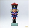 2012 Christmas WisecrackerHallmark Christmas Ornament