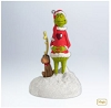 2012 Growing Heart of the Grinch - MagicHallmark Christmas Ornament