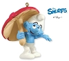 2012 Smurfy Days Hallmark Christmas Ornament