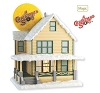 2012 House on Cleveland Street Hallmark Christmas Ornament