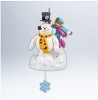 2012 Frosty Comes To Life Hallmark Christmas Ornament