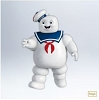 2012 Stay Puft Marshmallow MenaceHallmark Christmas Ornament