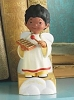 2012 Children's Angel Choir - Gabriel with XylophoneHallmark Christmas Ornament