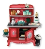 2013 Mrs. Claus' Stove Repaint -CLUB-