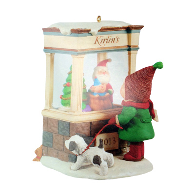 2013 Christmas At Kirlin 39 S Hallmark Ornament At Hooked On