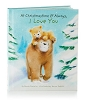 At Christmas And Always, I Love You Recordable BookHallmark Christmas Ornament