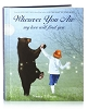 Wherever You Are My Love Will Find You - Recordable StorybookHallmark Christmas Ornament