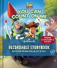 You Can Count On Me Recordable StorybookHallmark Christmas Ornament