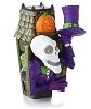 2013 Halloween, Stand Up Skeleton Hallmark Christmas Ornament