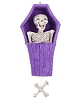 2013 Halloween, Creepy Coffin Hallmark Christmas Ornament