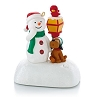 2013 Merry Carolers Trio - ORNAMENTHallmark Christmas Ornament