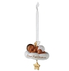 2013 Baby's First Christmas, African AmericanHallmark Christmas Ornament