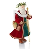 2013 Father Christmas #10  Hallmark Christmas Ornament