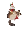 2013 Mischievous Kittens #15 Hallmark Christmas Ornament