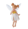 2013 Fairy Messenger #9  - DaisyHallmark Christmas Ornament