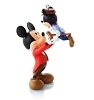 2013 Mickey's Christmas Carol #5 FINAL in SERIESHallmark Christmas Ornament