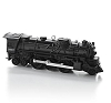 2013 Lionel #18- 2037 Steam Locomotive   Hallmark Christmas Ornament