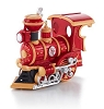 2013 Santa Certified #1 Hallmark Christmas Ornament