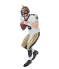 2013 Football Legends #19 - Drew Brees