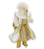 2013 Father Christmas RepaintHallmark Christmas Ornament