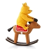 2013 Baby's First Christmas, Winnie the Pooh  Hallmark Christmas Ornament