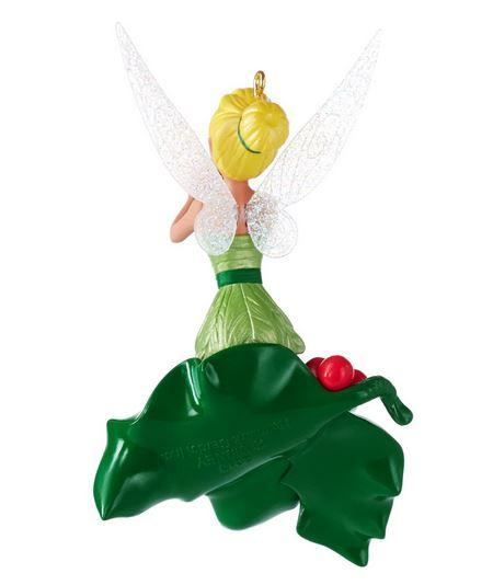 2013 tinker bell u0026 39 s world disney hallmark christmas