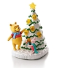 2013 O Hunny Tree Hallmark Christmas Ornament