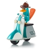 2013 Agent P Saves The Day  Hallmark Christmas Ornament