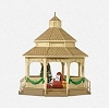 2013 Nostalgic Houses and Shops GAZEBO - Limited Edition