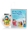 2013 All The Little Snow Angels - SOLAR powered motion & bookHallmark Christmas Ornament