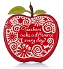 2013 Teacher - Hallmark Christmas Ornament