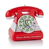 2013 Santa's Hotline Hallmark Christmas Ornament