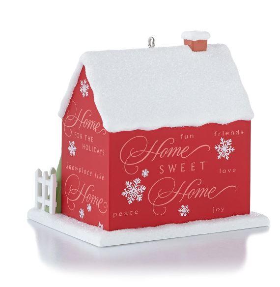 2013 New Home Hallmark Christmas Ornament | Hallmark ...