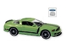 2013 Ford Mustang Boss 302Hallmark Christmas Ornament